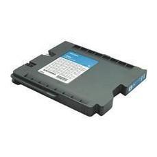 Ricoh Aficio GX3000/3050N GC21C Inkjet Cartridge Cyan 405533