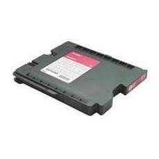 Ricoh Aficio GX3000/3050N GC21M Inkjet Cartridge Magenta 405
